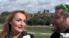 Rosa Criscuolo , un arcobaleno dal Vesuvio al Circo Massimo