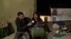 """Intervista a Rosetta Bruno """"Lavorazione con il Tombolo"""" - XII Sagra della castagna a Carpanzano"""