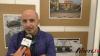 Sciabaca 2017 - Intervista a Emilio Salvatore Leo (Art Director Lanificio Leo) - Soveria Mannelli (Cz)