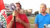 Un mare di legalità per tutti - Sit-in di SEL a Ostia per il mare libero
