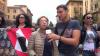 Intervista a Serena Angioli - IX Marcia Internazionale per la Libertà