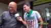 Interviste di strada: Le voci dei clienti - Sciopero Generale Poste Italiane (Catanzaro) 04/11/16